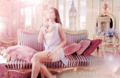 Katrina Kaif for Yardley London #4