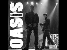 Oasis - Don't Go Away - YouTube