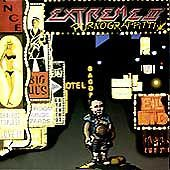 Extreme II: Pornograffitti by Extreme (CD, Aug-1990, A&M (USA)) #HardRock