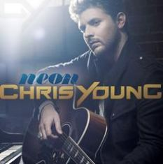 Chris Young not necessarily this particular album but heck yeah Chris Young