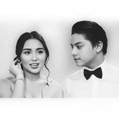 I got my eyes on you, you're everything that I see Bff Pics, Bff Pictures, Daniel Padilla, Ford, Kathryn Bernardo, Fan Page, Screen Wallpaper, Filipino, Magazine Covers