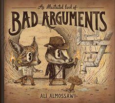 9 Charming Cartoons Explaining Logical Fallacies