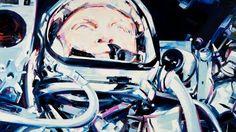 MICHAEL KAGAN http://www.widewalls.ch/artist/michael-kagan/ #MichaelKagan #paintings #spacetravels