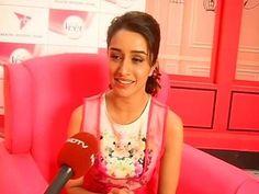I Listen to my Stylist: Shraddha Kapoor http://www.ndtv.com/video/player/news/i-listen-to-my-stylist-shraddha-kapoor/352637