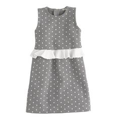 from crewcuts - Joanne's has a similar print for $5/yd. this would be a good option for sister dresses, with each child in a different style that suits their ages (8,6,4,2)