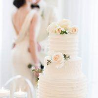 Contemporary Meets Art Deco Wedding Inspiration