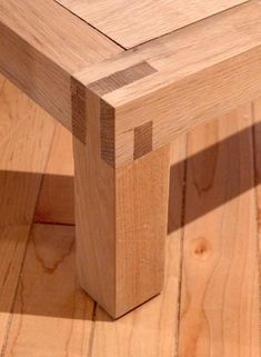 Puzzle joint - thinking a rounded pin - piece with pin inset into the leg so it doesn't twist