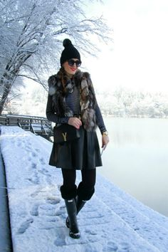 First Snow - Get this look: https://www.lookmazing.com/images/view/16178?shrid=2970_pin