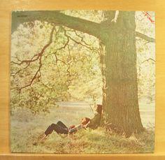 JOHN LENNON - Plastic Ono Band - mint minus - Vinyl LP - The Beatles - Mother in Musik, Vinyl, Pop | eBay
