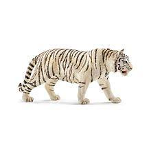 Schleich Tiger  White