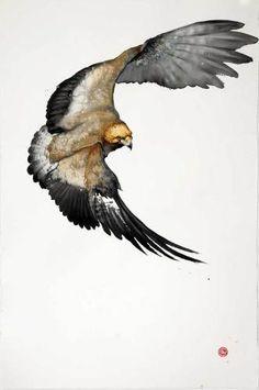 Golden Eagle (Unframed)