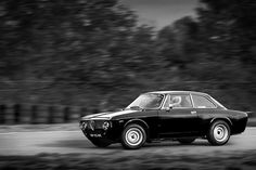 Alfa Romeo 1300 GT Junior.