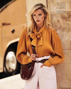 Madame Figaro Spain #septemberissue ⚡️