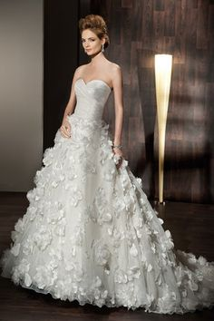 Love this princess dress!