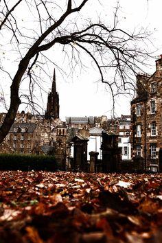 Edinburgh, Scotland - 20 things todo