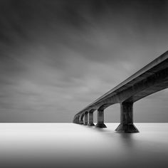 Michael Levin, Confederation Bridge