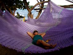 Ok actually i'll need a hammock this size...
