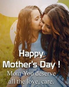 Mothers Day Wishes From Daughter is the best way to feel you mother more special at her this amzing day. Show love emotion, care ,attachment you feel for her. Happy Mothers Day Sister, Mothers Day Saying, Mothers Day Status, Happy Mothers Day Messages, Message For Mother, Funny Mothers Day, Best Mother Quotes, Happy Mother Day Quotes, Mother Day Wishes