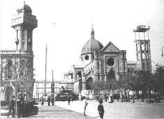 ValparAsclepiO: Fotos del Valparaiso Antiguo