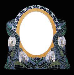 art nouveau mirrors - Bing Images
