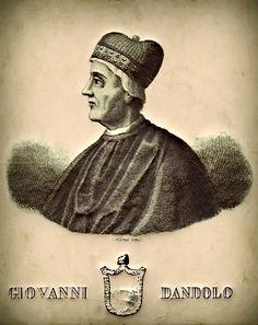 Giovanni Dandolo, Doge of Venice