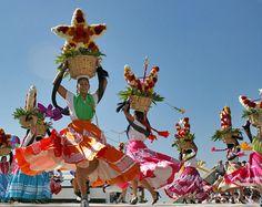 oaxaca mexico | ... lo que nos suena y no suena de México » Fiestas de verano en Oaxaca