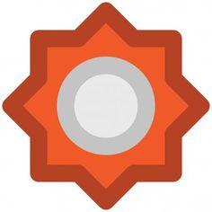 Geometrical Web Icon Vector Illustration - Stock Vector , #Ad, #Icon, #Web, #Geometrical, #Stock #AD Free Vector Images, Vector Free, Web Icon Vector, Handwritten Script Font, Illustration, Art, Art Background, Kunst, Illustrations