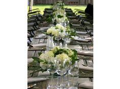 Fleurs mariage table france fleurs