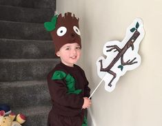 Bubba stickman Our favourite World Book Day costumes from Birmingham parents - Birmingham Mail Brida Book Costumes, World Book Day Costumes, Teacher Costumes, Book Week Costume, Diy Costumes, Costume Ideas, Halloween Costumes, Fancy Dress For Kids, Kids Dress Up