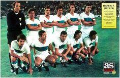 ELCHE 1973-74
