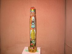 Calvin Pavatea Hopi Kachina Sculpture   eBay