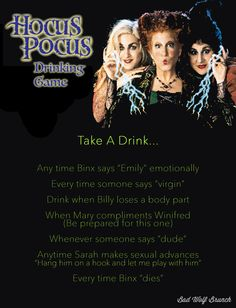 Jurassic Park drinking game | drinking games | Pinterest | Parks ...