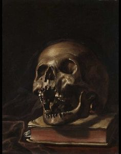 Domenico Fetti, Vanitas, 17th century