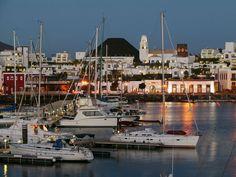 Lanzarote - Hotel Vulcan