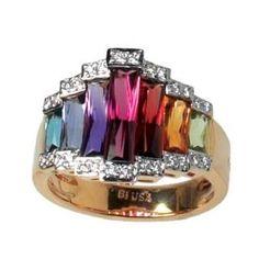 Bellarri - Alters Gem Jewelry, Ltd. Gems Jewelry, I Love Jewelry, Gemstone Jewelry, Unique Jewelry, Jewelry Design, Gold Jewellery, Jewelry Making, Schmuck Design, Beautiful Rings
