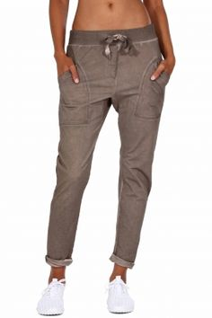 Gang Marcy Worker Jogging Pant