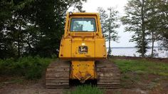 1982 John Deere 750 For Sale (3021815) :: Construction Equipment Guide