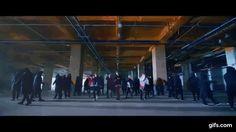 BTS 'Not Today' MV