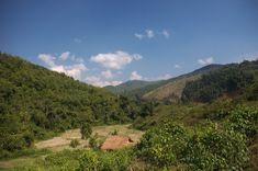 Laos treking w obszarze chronionym Nam Ha cz. Luang Namtha, Luang Prabang, Laos, Backpacking, Travel Photography, Mountains, Nature, Historia, Backpacker