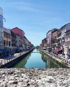 #naviglio by minocavallanti