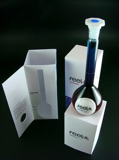 Feel It Mix   Personal mix - Remorse bottle + #packaging great #design PD