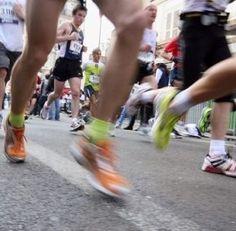 Blogue - Fous de la course