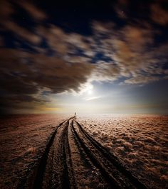 Landscape Photography by Denis Bodrov