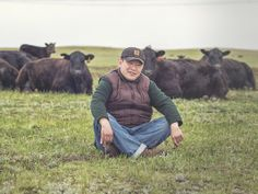 Cobbers make national headlines: This @USA TODAY story highlights the involvement of #cordmn students in the marketing of a Kazakhstan beef operation.