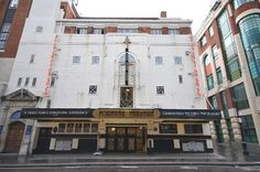 Fortune Theatre London: The Woman In Black