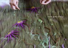 Rzecz gustu: Echinacea purpurea