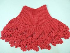 Capa ó blusa en crochet (ganchillo)Parte 1 - YouTube
