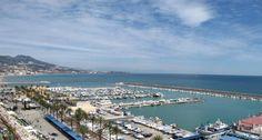 El puerto de Fuengirola tendrá un nuevo hotel