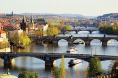Praga ♥ : WOW ... Beautiful City ... Cogratulations Diablo on this Board ... Quite Exquisite ...