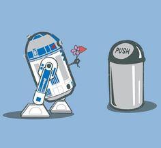 R2D2 Crush